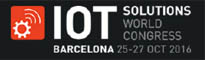 IoT Solutions World Congress Barcelona
